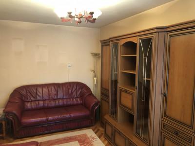 Apartament cu 3 camere de inchiriat in zona Centrala Sibiu