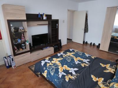 Apartament cu 2 camere de inchiriat zona Mihai Viteazu Sibiu