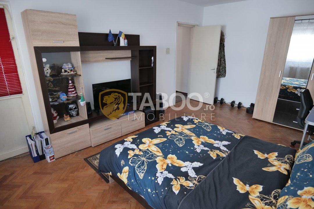 Apartament cu 2 camere de inchiriat zona Mihai Viteazu Sibiu 1