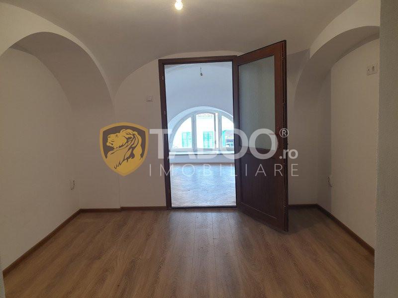 Apartament 2 camere de vanzare in Sibiu zona Orasul de Jos 2