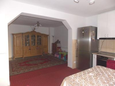 Casa individuala 5 camere si 198 mp teren zona Trei Stejari in Sibiu
