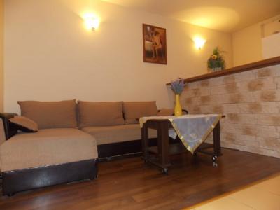 Apartament de vanzare 2 camere decomandate Calea Poplacii Sibiu
