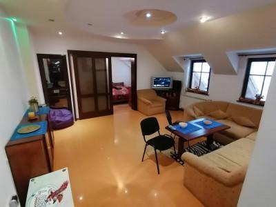 De inchiriat apartament 2 camere zona Centrala Sibiu