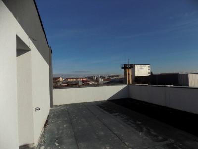 Spatiu birouri 173 mp utili de inchiriat zona Turnisor in Sibiu etaj 2