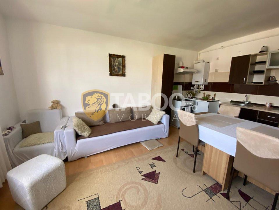 Apartament de vanzare 3 camere in zona Selimbar Sibiu 1