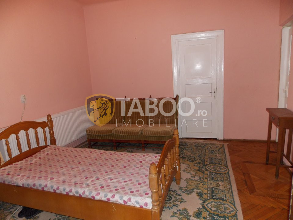 Apartament 2 camere de vanzare in Sibiu zona Centrul Istoric 1