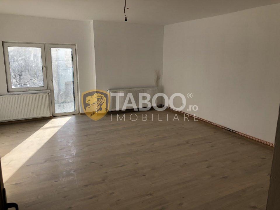 Apartament 5 camere de inchiriat in zona Calea Poplacii Sibiu 1