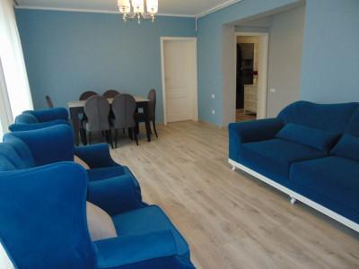 Apartament 3 camere 89 mp utili de vanzare Sibiu zona Arhitectilor