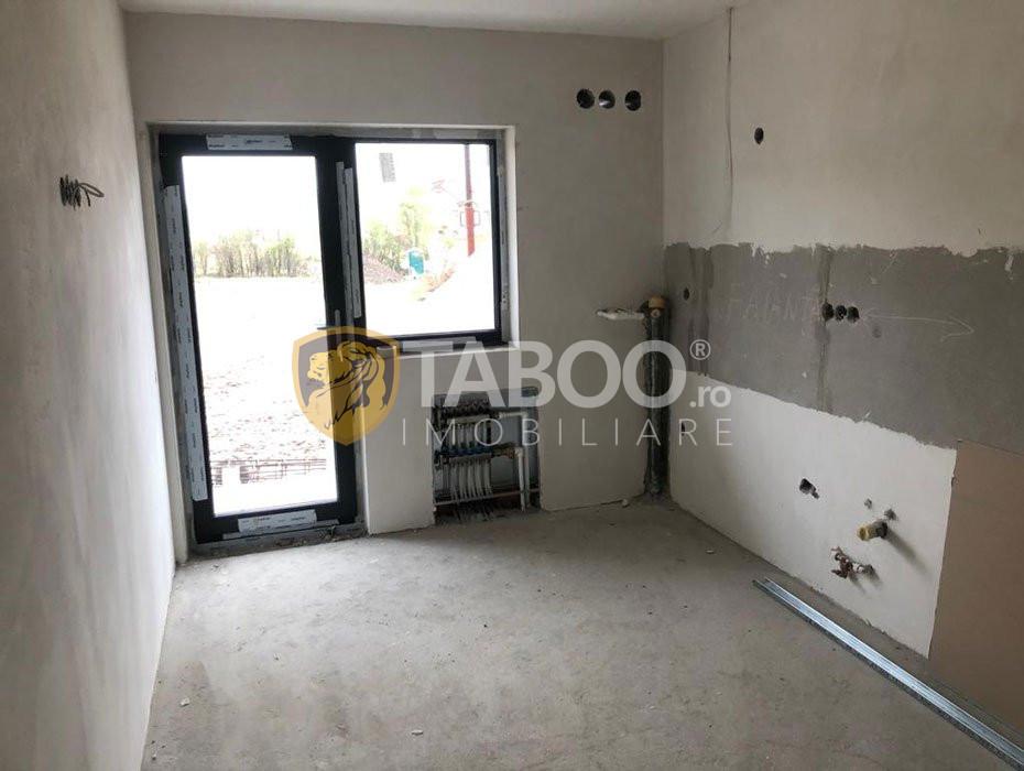 Apartament 2 camere 51 mp bucatarie inchisa de vanzare Sibiu Selimbar 1