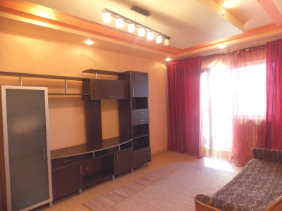 Apartament cu 3 camere de inchiriat in Sibiu zona Valea Aurie