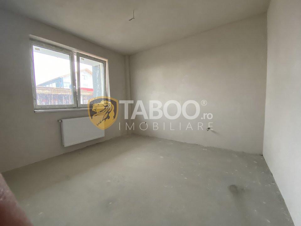 Apartament 2 camere decomandate 51 mp utili Comision 0% Turnisor 1