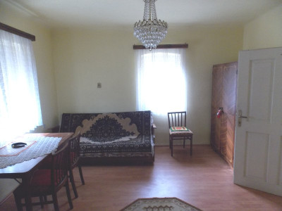 Casa individuala de vanzare 361 mp teren in Gura Raului judetul Sibiu