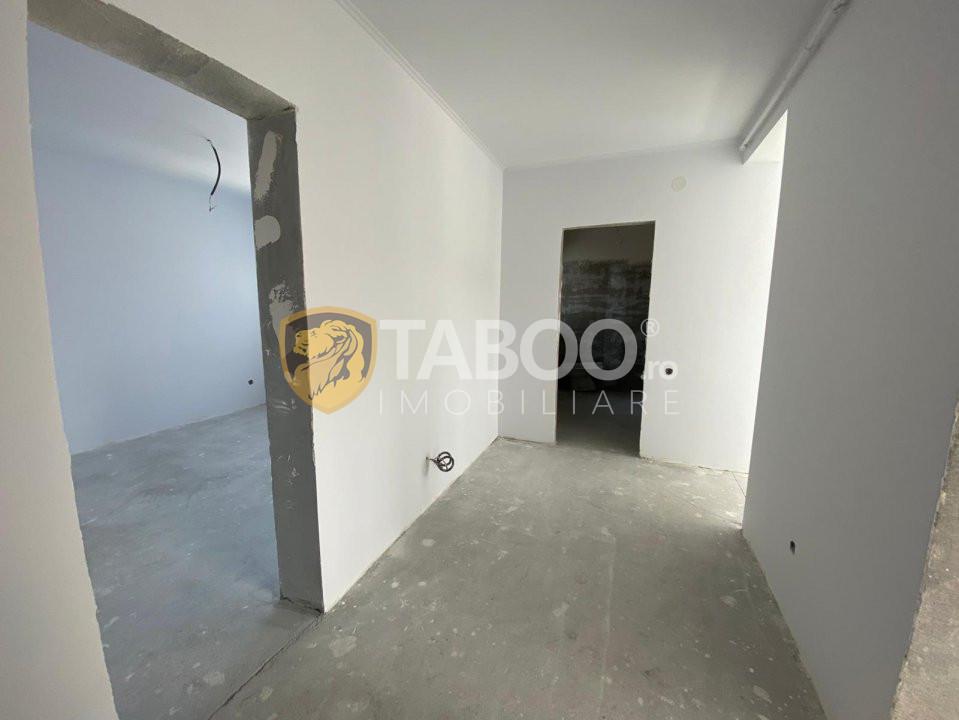 Apartament 2 camere de vanzare 38 mp utili in Cisnadie Sibiu 3