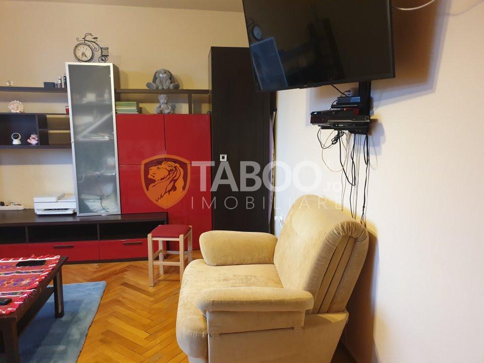 Apartament 2 camere de vanzare in Cisnadie Sibiu 1