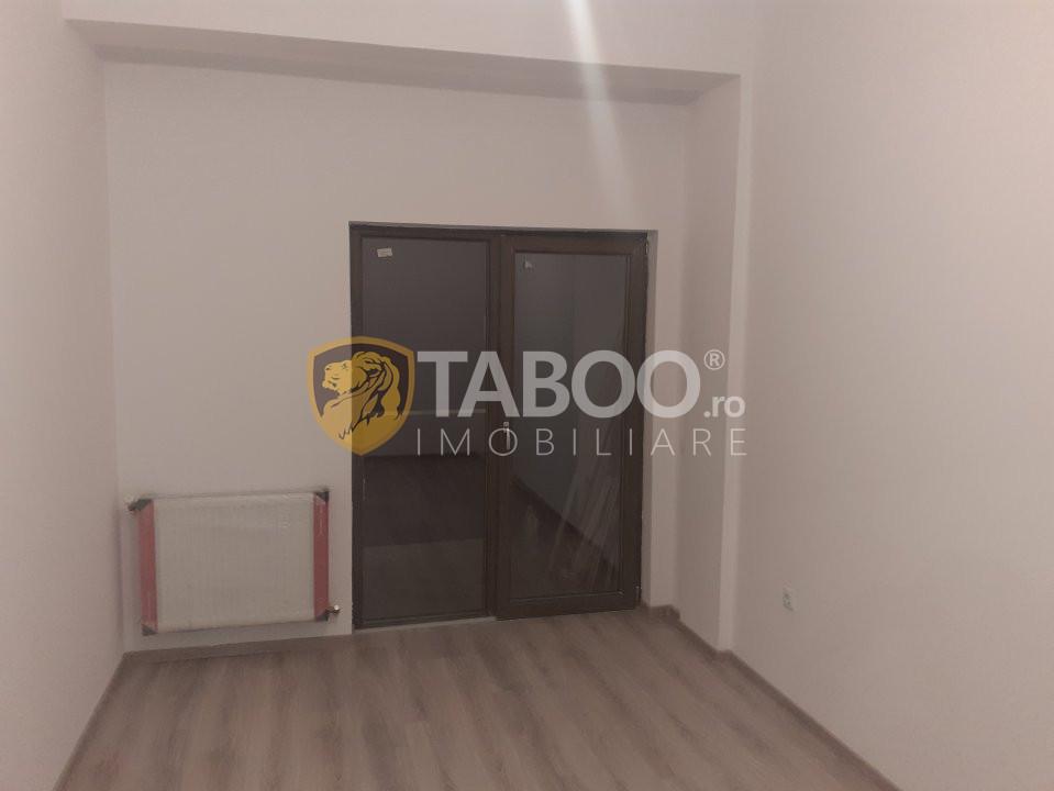Apartament finisat 47 mp 2 camere parcare de vanzare Dedeman Sibiu 1