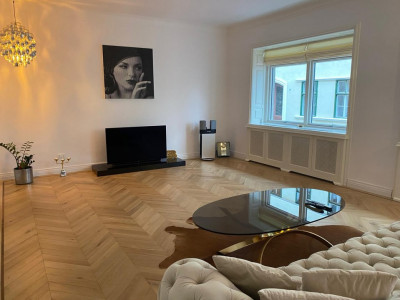Apartament de lux de inchiriat cu 3 camere in zona Centrala din Sibiu