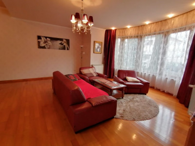 De inchiriat casa individuala 4 camere zona Selimbar Sibiu