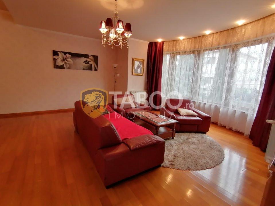 De inchiriat casa individuala 4 camere zona Selimbar Sibiu 1