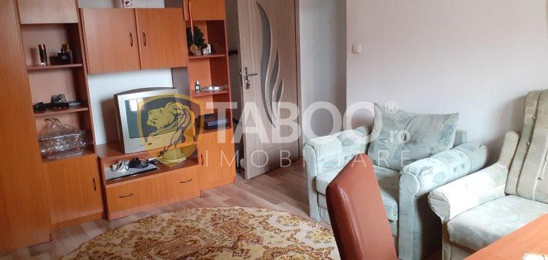 Apartament de vanzare 2 camere zona Mihai Viteazul Sibiu 1