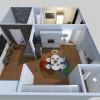 Apartament cu loc de parcare de vanzare Sibiu Cartierul Arhitectilor thumb 1