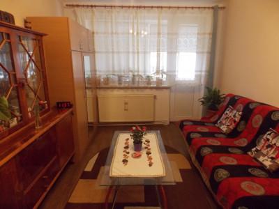 Apartament de vanzare in Sibiu cu 2 camere zona Mihai Viteazul
