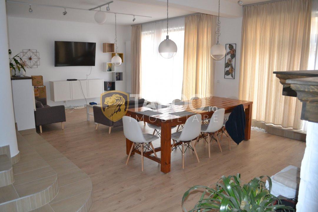 Pensiune de vanzare cu 9 camere in zona Strand din Sibiu 3