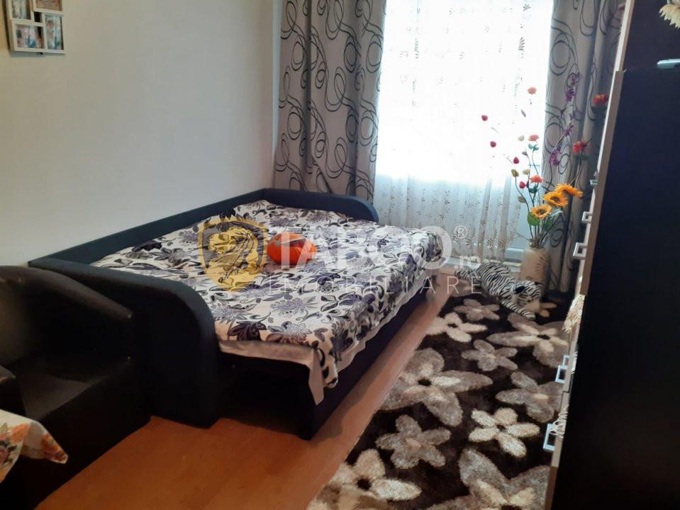Apartament 2 camere de vanzare zona Tabacari in Fagaras 1