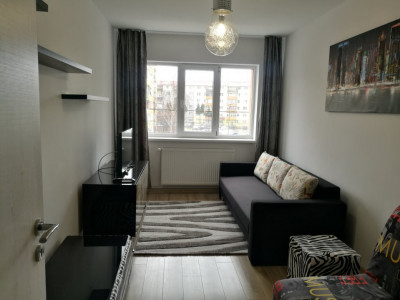 Apartament modern 3 camere de inchiriat in Sibiu zona Mihai Viteazu