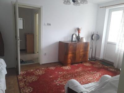 Apartament cu 2 camere de inchiriat in zona Centrala din Sibiu
