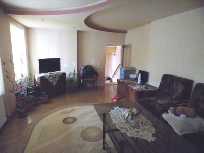 Casa 3 camere decomandate 3132 mp teren de vanzare in Cisnadie