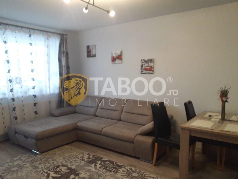 Apartament de vanzare 3 camere zona Selimbar Sibiu 2