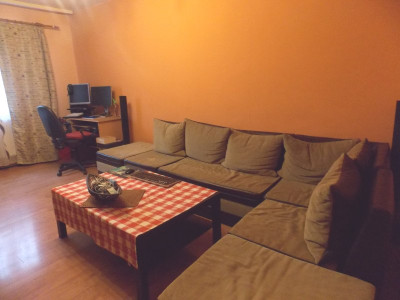 Apartament 2 camere decomandate de vanzare zona Terezian in Sibiu