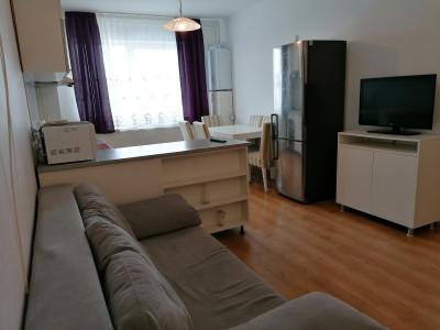 De vanzare apartament 3 camere si balcon zona Strand Sibiu