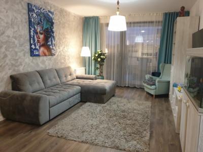 Apartament de vanzare in Sibiu zona Selimar 3 camere si 2 terase
