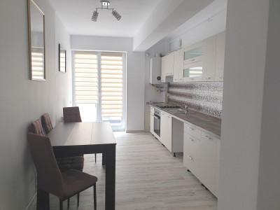 Apartament de inchiriat cu 2 camere 68 mp utili Turnisor Sibiu