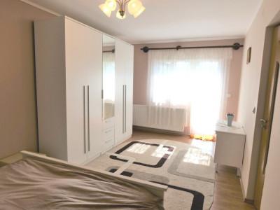 Duplex de vanzare 6 camere 182 mp utili zona Terezian Sibiu