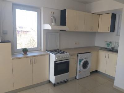 Apartament 2 camere mobilat si utilat de vanzare Mihai Viteazu Sibiu