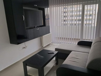 Apartament intabulat 2 camere mobilat utilat Mihai Viteazu Sibiu