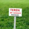 Teren de vanzare de constructii intravilan in Sibiu zona Rasinari thumb 1