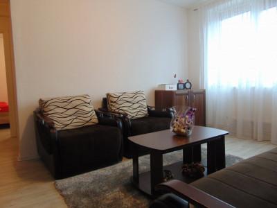Apartament 2 camere si balcon de vanzare in zona Terezian Sibiu