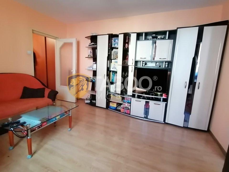 Apartament 2 camere de vanzare zona Mihai Viteazu Sibiu 1