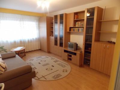 Apartament 2 camere decomandate de inchiriat in Sibiu zona Siretului