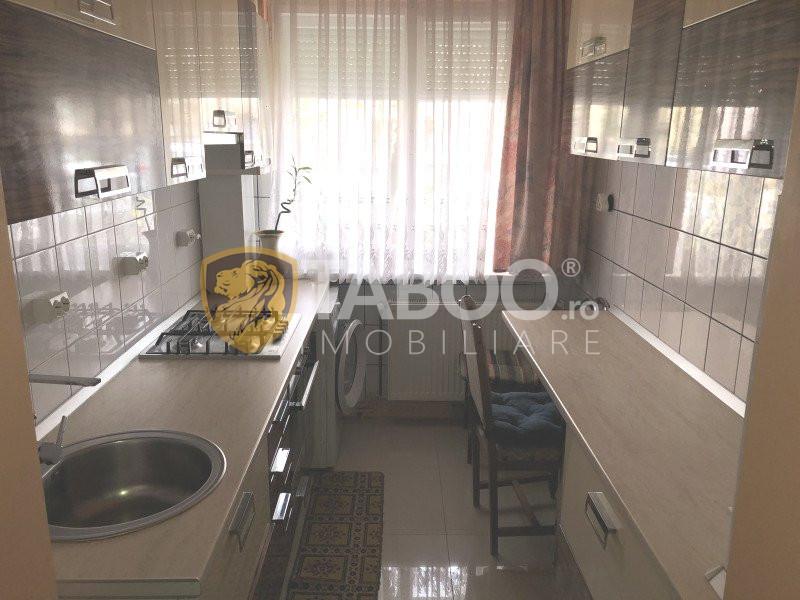 Apartament 2 camere la parter de vanzare in zona Mihai Viteazu Sibiu 5