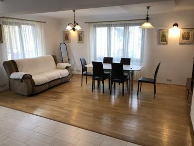 Casa individuala cu 7 camere de inchiriat zona Orasul de Jos Sibiu