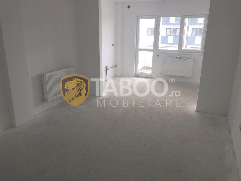 Apartament 2 camere de vanzare in zona Calea Surii Mici Sibiu 1