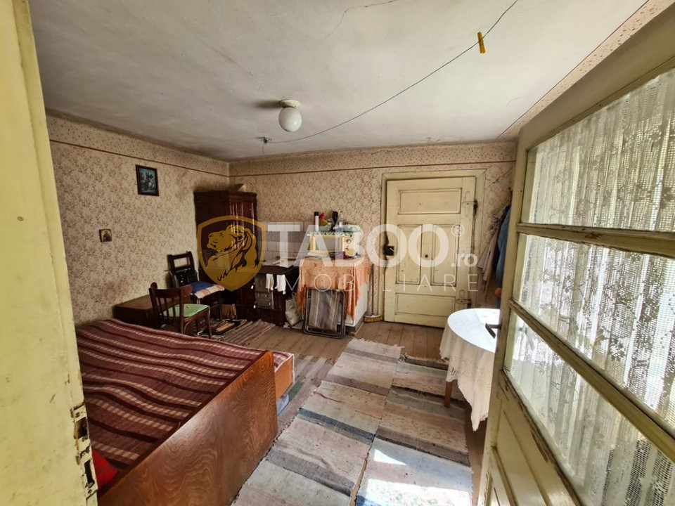 Casa de vanzare in Rahau, judetul Alba 1