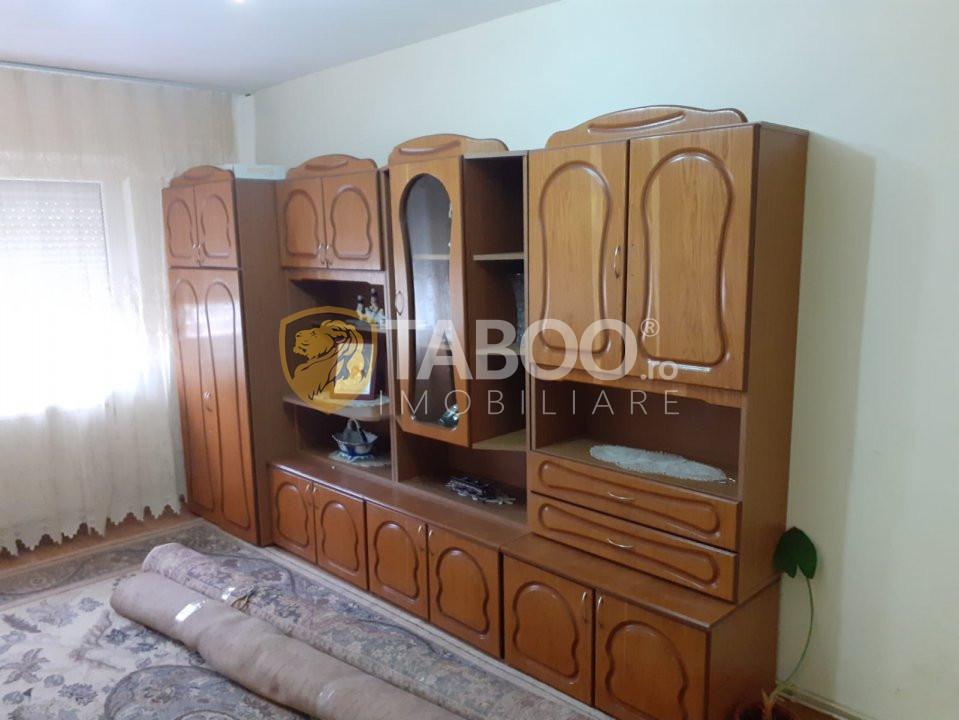 Apartament cu 2 camere strada Castanului Fagaras de vanzare 1