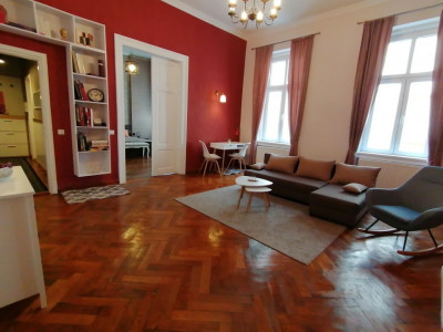 De inchiriat apartament 2 camere zona Centrul Istoric Sibiu