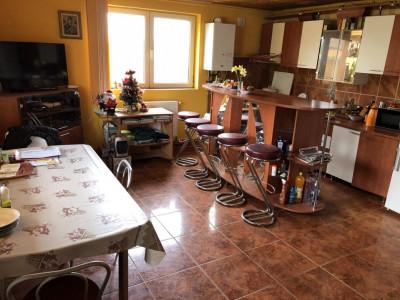 Casa individuala cu 5 camere de vanzare zona Calea Surii Mici Sibiu