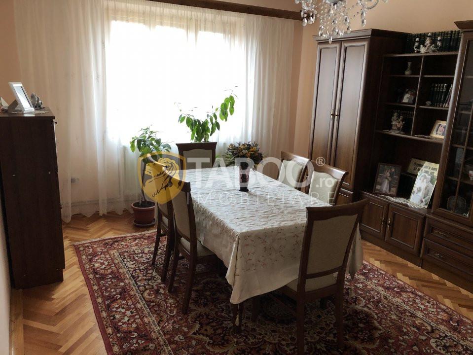 Casa individuala cu 7 camere de vanzare zona Terezian Sibiu 1